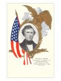 Franklin Pierce Prints