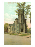 Methodist Church, Rochester, New York Prints