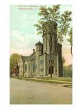 Methodist Church, Rochester, New York Prints