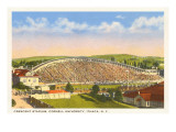 Cornell University Stadium, Ithaca, New York Posters