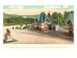 Zoo, Philadelphia, Pennsylvania Poster