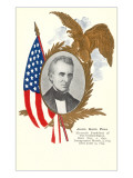James Knox Polk Prints