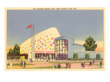Wonder Bakery, New York World's Fair, 1939 Posters