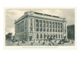 Post Office, Cincinnati, Ohio Prints