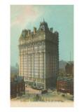 Bellevue Stratford Hotel, Philadelphia, Pennsylvania Posters