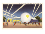 Zoological Building, New York World's Fair, 1939 Posters
