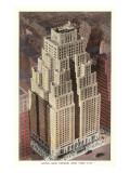 Hotel New Yorker, New York City Prints