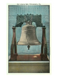 Liberty Bell, Philadelphia, Pennsylvania Prints