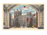 City College, New York City Prints