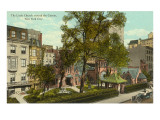 Little Church around the Corner, New York City Prints
