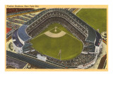 Yankee Stadium, New York City Art