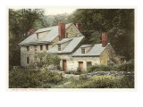Lindsey House, Philadelphia, Pennsylvania Prints
