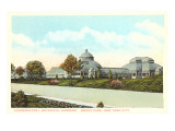 Botanical Gardens, Bronx Park, New York City Prints