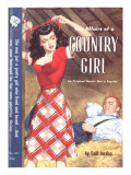 Affairs of a County Girl Posters