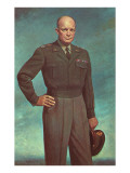Dwight D. Eisenhower Poster