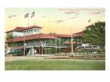Delmar Garden, Oklahoma City, Oklahoma Prints