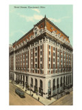 Hotel Sinton, Cincinnati, Ohio Prints