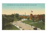 Ohio State University, Columbus, Ohio Posters