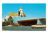 Dunes Hotel, Las Vegas, Nevada Posters