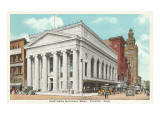 Northern National Bank, Toledo, Ohio Prints