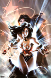 Wonder Woman Posters