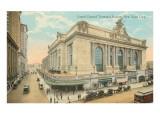 Grand Central Station, New York City Art