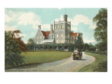 Rockefeller House, Tarrytown, New York Prints
