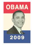 President Barack Obama Poster Art
