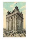 Bellevue-Stratford Hotel, Philadelphia, Pennsylvania Art
