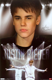 Justin Bieber - Stage Posters