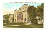 Sibley College, Cornell University, Ithaca, New York Prints