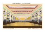 Grand Colorama Ballroom, Hotel St. George, New York City Prints