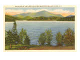 Lake Placid, New York Prints