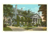 Eastman Residence, Rochester, New York Prints