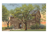 Newcom Tavern, Dayton, Ohio Print