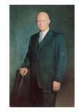 Dwight D. Eisenhower - Reprodüksiyon