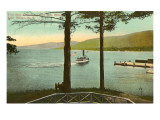 Lake George, New York Posters