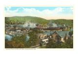 Susquehanna, Pennsylvania Poster