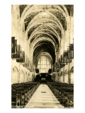 Cadet Chapel, West Point, New York Prints