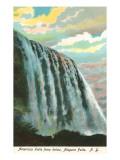 American Falls, Niagara Falls Art