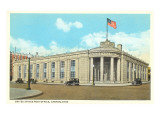 Post Office, Canton, Ohio Prints