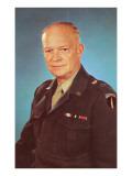 Dwight Eisenhower Obrazy