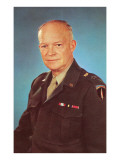 Dwight Eisenhower Prints