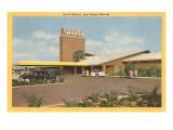Hotel Sahara, Las Vegas, Nevada Prints