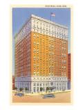 Hotel Mayo, Tulsa, Oklahoma Prints