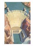 Boulder Dam, Nevada Prints