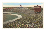 Yankee Stadium, Bronx, New York City Prints