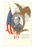 William McKinley Prints
