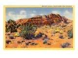 Red Rock Canyon, Nevada Prints