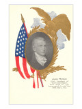 James Monroe Posters